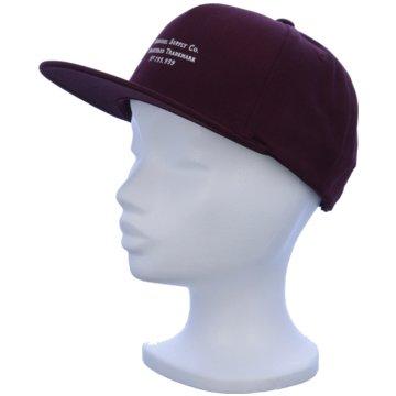 Herschel Hüte & Mützen rot