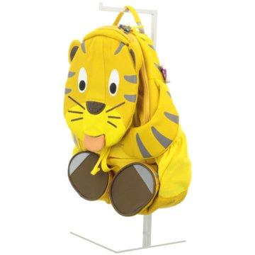 Affenzahn RucksackGroßer Freund Tiger gelb