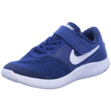 Nike Laufschuh blau