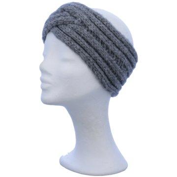 Rosenberger Stirnbänder Damen grau