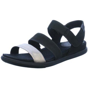 ecco sandaletten 2020 f�r damen jetzt online kaufen schuhe de  damen sandalen,damen schuhe