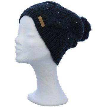 Barts Hüte & Mützen blau