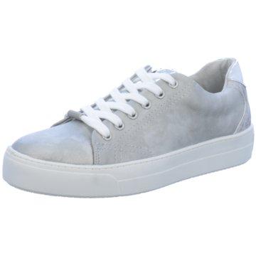 Jane Klain Sneaker Low grau