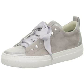 Paul Green Sneaker Low4645 grau