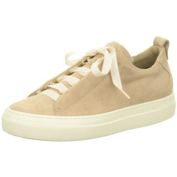 Paul Green Sneaker LowSPORT MODE braun