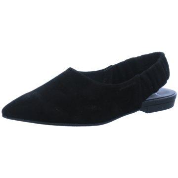 Vagabond Ballerina schwarz