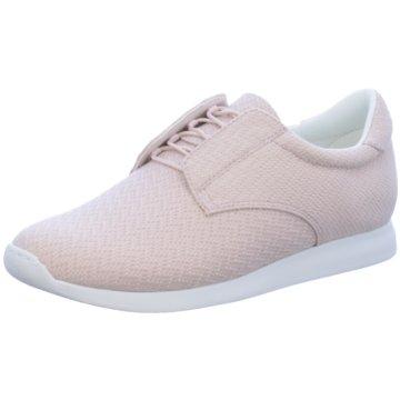 Vagabond Sneaker rosa