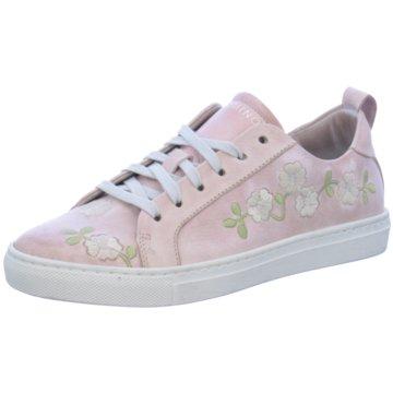 Momino Sneaker Low rosa