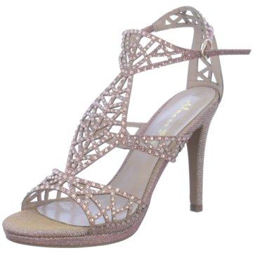 Alma en Pena High Heels rosa