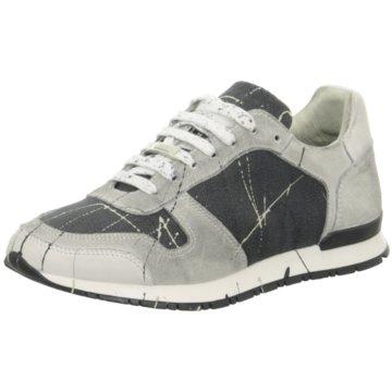 Antony Morato Sneaker Low grau