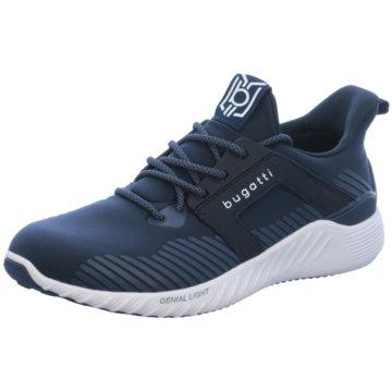 Bugatti Sneaker LowAlien blau