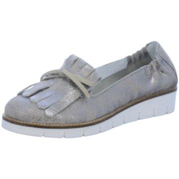 SPM Shoes & Boots Slipper grau