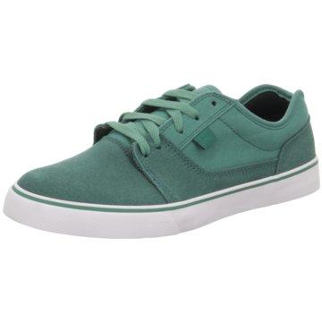 DC Shoes Skaterschuh grün