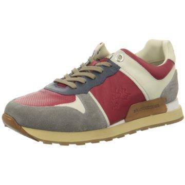 La Martina Sneaker Low rot