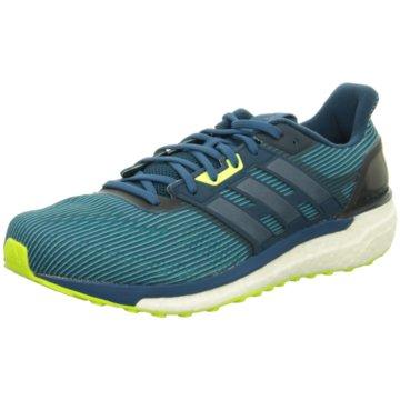 adidas RunningSupernova Boost blau