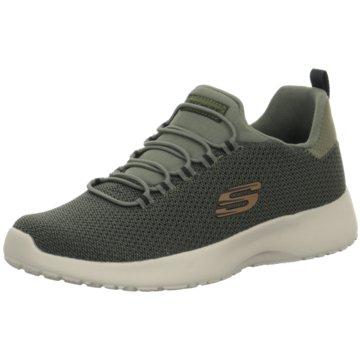 Skechers Sneaker Sports grün