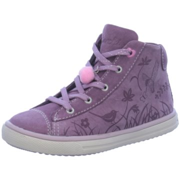 Lurchi by Salamander Sneaker High lila