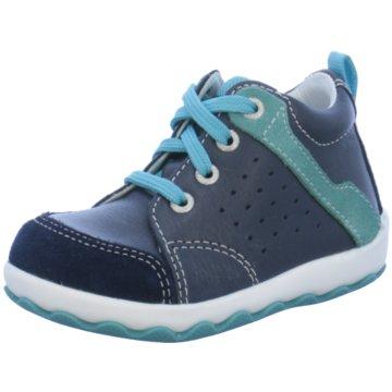 Salamander Sneaker High blau