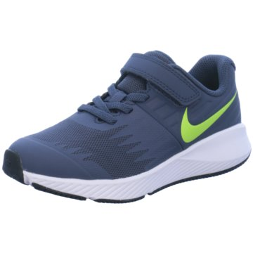 Nike NIKE STAR RUNNER (PSV),THUNDER BLUE