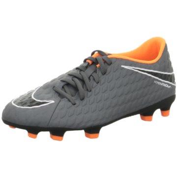 Nike Stollen-Sohle grau