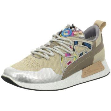 Barracuda Sneaker Low bunt
