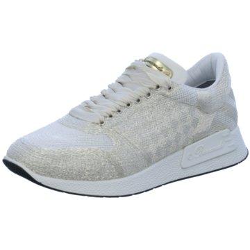 Barracuda Sneaker Low silber