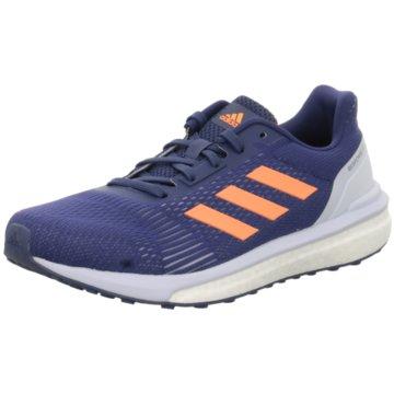 adidas RunningResponse ST Laufschuh blau