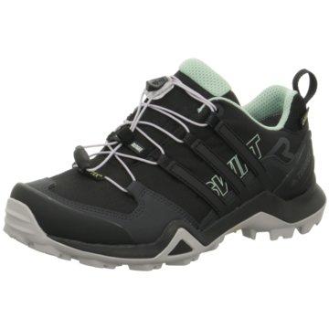 adidas HikingschuheTerrex Swift R2 GTX schwarz