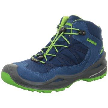 LOWA Wander- & BergschuhROBIN GTX QC - 660728 blau