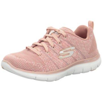 Skechers Sneaker LowSneaker rosa