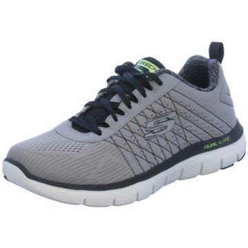 Skechers Sneaker LowSneaker grau