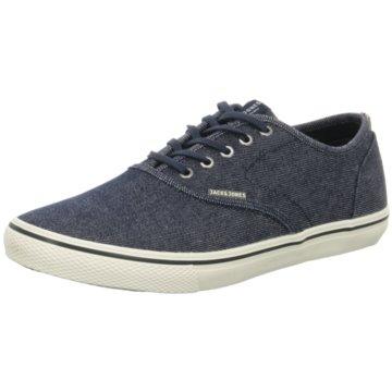 Jack & Jones Skaterschuh blau