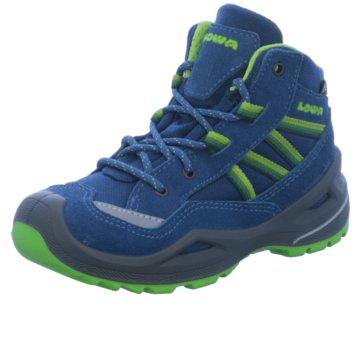 LOWA SportschuhAnkle-Bootie blau