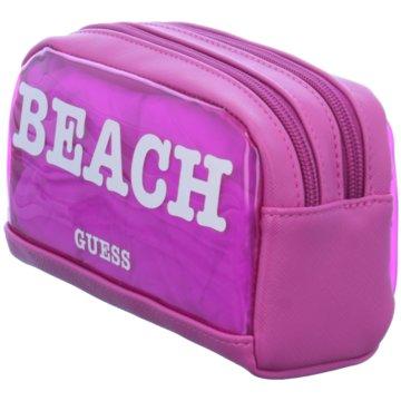 Guess Taschen pink