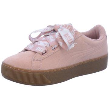 Puma Top Trends Sneaker rosa