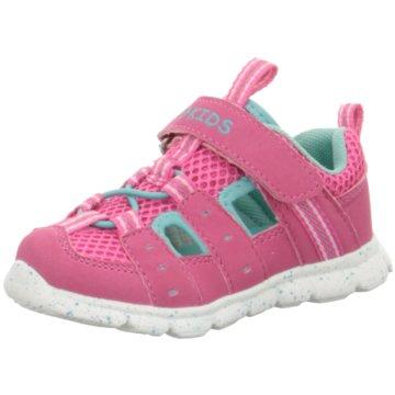 Brütting Kleinkinder Mädchen pink