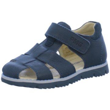 Primigi Offene Schuhe blau