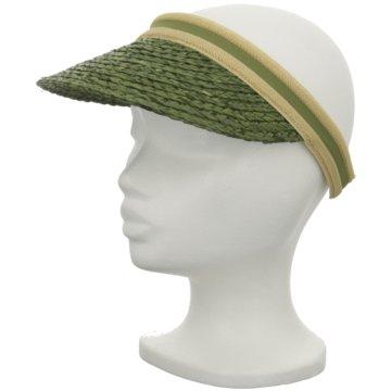 Seeberger Caps Damen grün