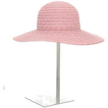 Seeberger Hüte & Mützen rosa