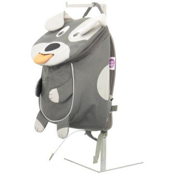 Affenzahn Taschen grau