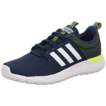 adidas Sneaker SportsCloudfoam Lite Racer blau