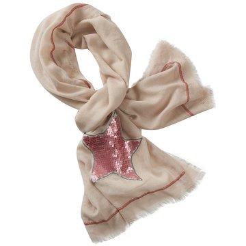 Cartoon Tücher & Schals rosa