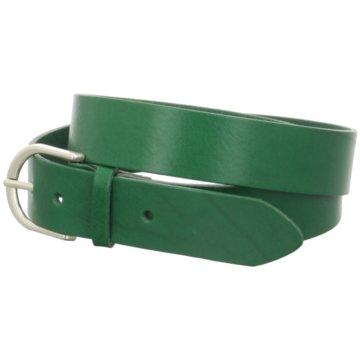 Vanzetti Gürtel grün