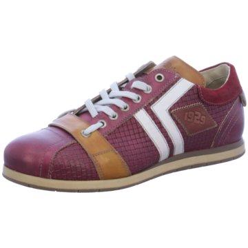 Kamo-Gutsu Sneaker Low rot