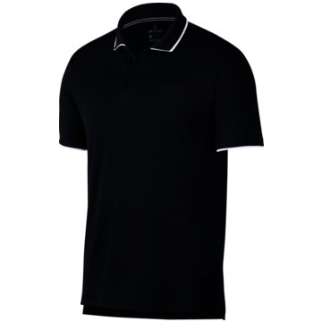 Nike PoloshirtsNIKECOURT DRY MEN'S POLO NIKECOURT - 939137 -