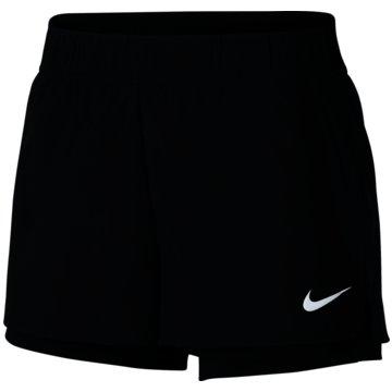 Nike TennisshortsNikeCourt Flex Women's Tennis Shorts - 939312-010 schwarz