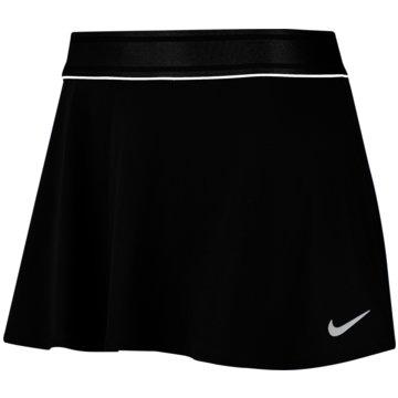 Nike RöckeCOURT DRI-FIT - 939318-011 schwarz