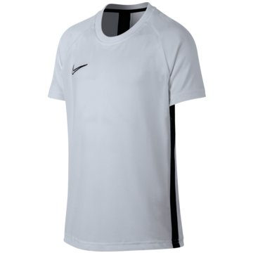 Nike T-ShirtsNike Dri-FIT Academy Big Kids' Short-Sleeve Soccer Top - AO0739-100 -