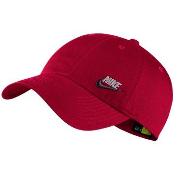 Nike CapsSPORTSWEAR HERITAGE 86 - AO8662-615 rot