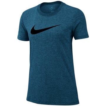 Nike T-ShirtsDRI-FIT - AQ3212-424 blau